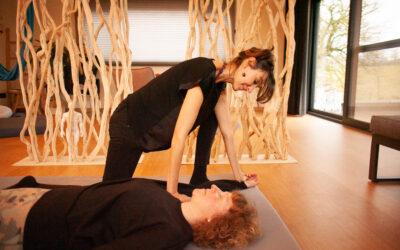 Therapeutische Shiatsu: hoe verloopt nu een behandeling?