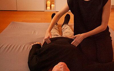 Therapeutische Shiatsu: voor wie is het bestemd?